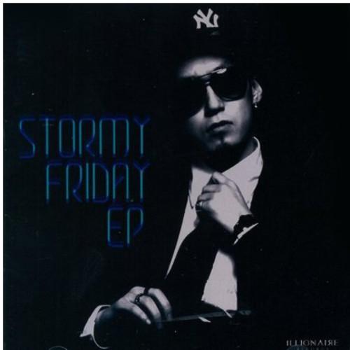 Stormy Friday [Import]