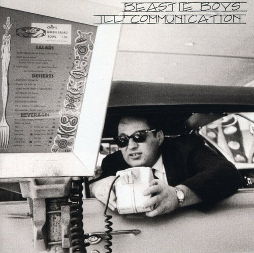 Ill Communication [Explicit Content]