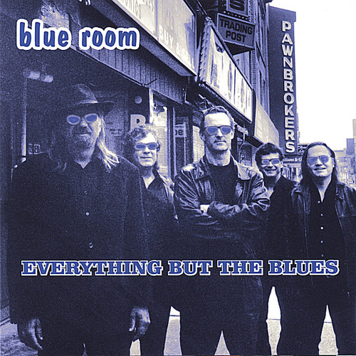 Everything But the Blues
