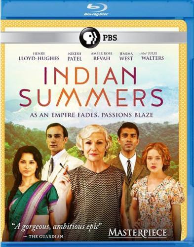 Masterpiece: Indian Summers - Season 1
