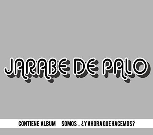 Jarabe De Palo [Import]