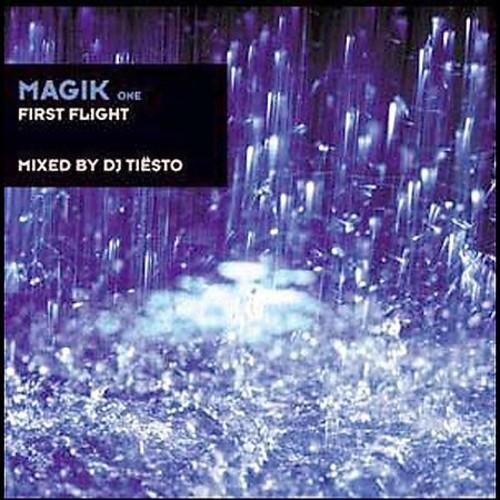 Magik Vol. 1: First Flight