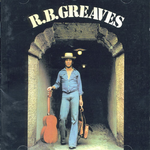 R.B. Greaves