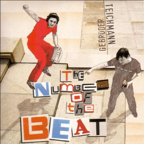 The Number Of The Beat