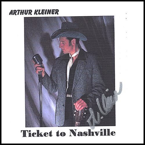 Ticket to Nashville