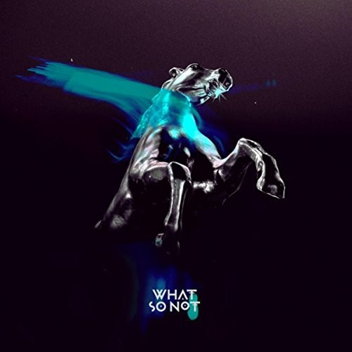 What So Not - Not All The Beautiful Things (Aus)