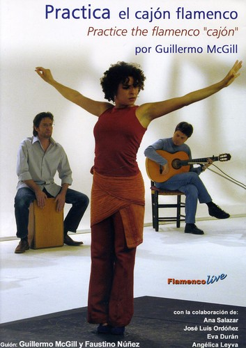 Practice the Flamenco Cajon