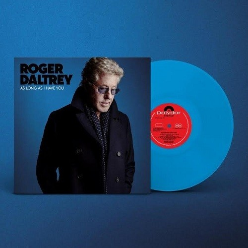 Roger Daltrey - As Long As I Have You [Import LP]