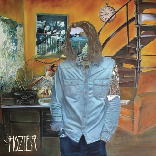 Hozier - Hozier [Vinyl]