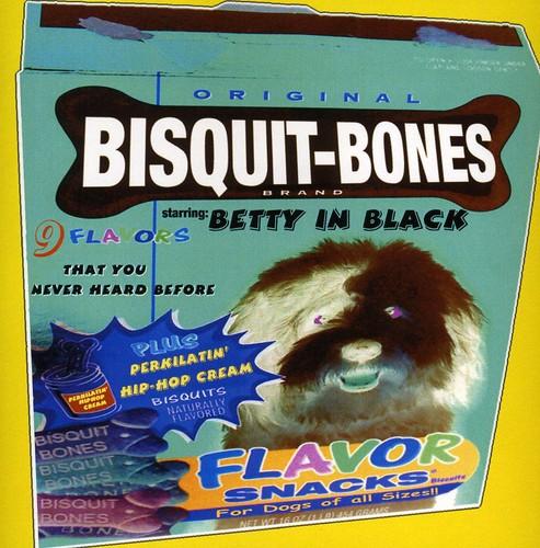 Bisquit Bones