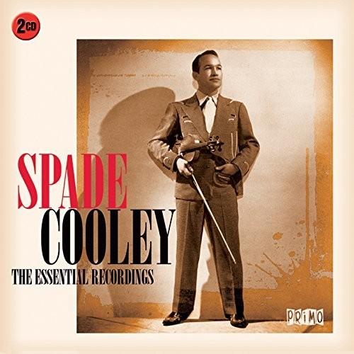 Spade Cooley - Essential Recordings (Uk)