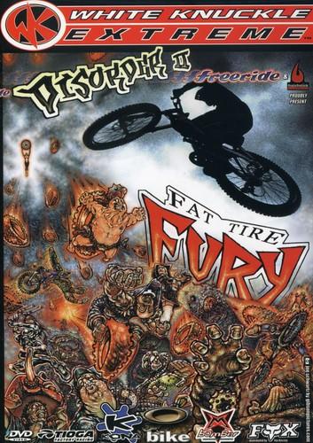 Disorder 2-Fat Tire Fury