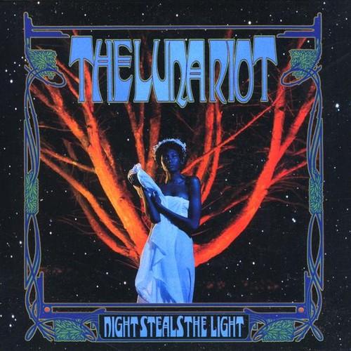 Night Steals the Light