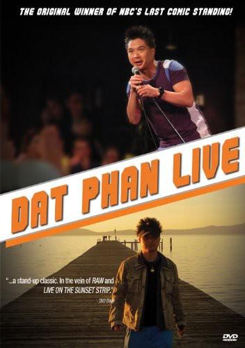 Dat Phan Live!