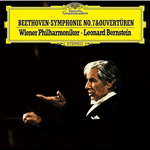 Beethoven: Symphony No.7. Overtures