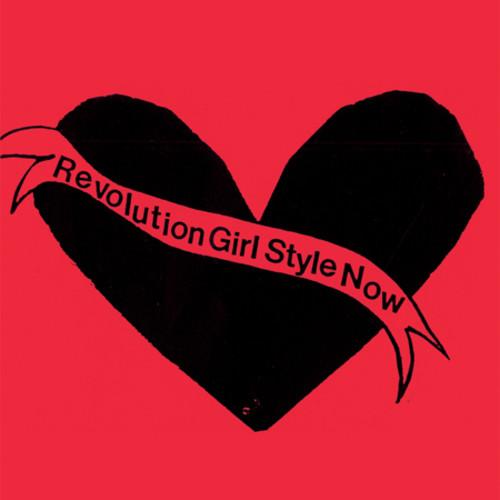 Revolution Girl Style Now