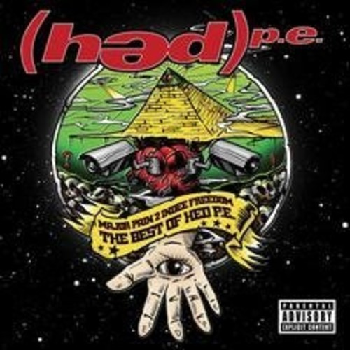 (Hed) P.E. - Major Pain 2 Indie Freedom: Best Of (W/Dvd) [Import]