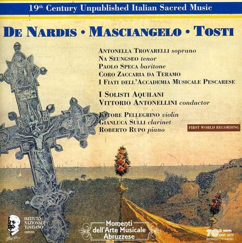 19th Century Italian Sacred Music