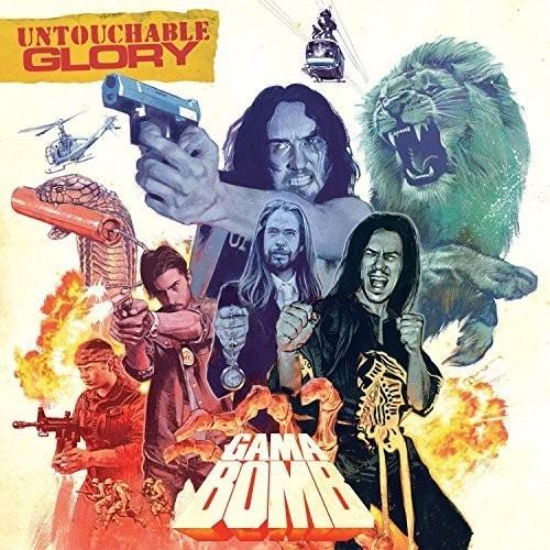 Untouchable Glory