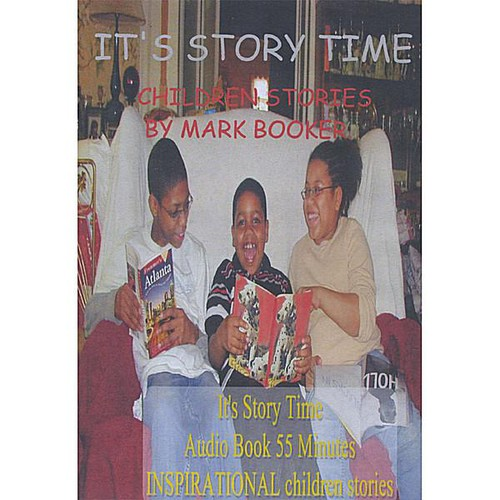 It's Story Time Inspirational Children Stories