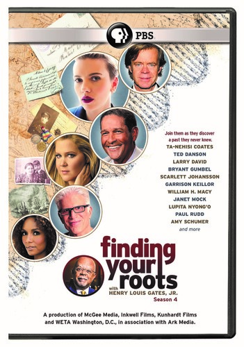 Finding Your Roots: Season 4