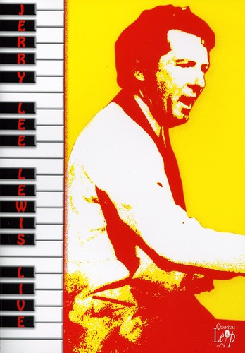 Jerry Lee Lewis - Live