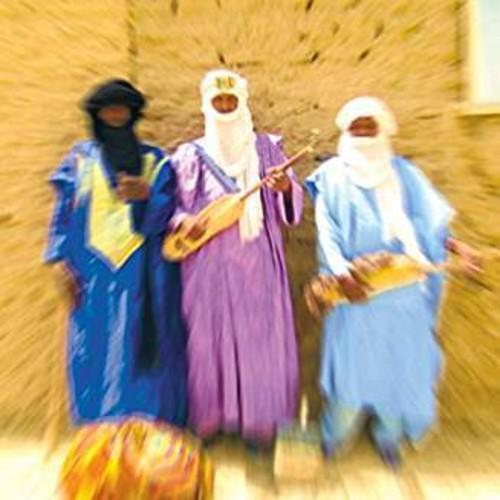 Tallawit Timbouctou - Hali Diallo