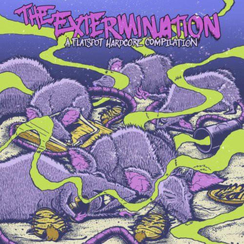 Extermination: Flatspot Hardcore /  Various