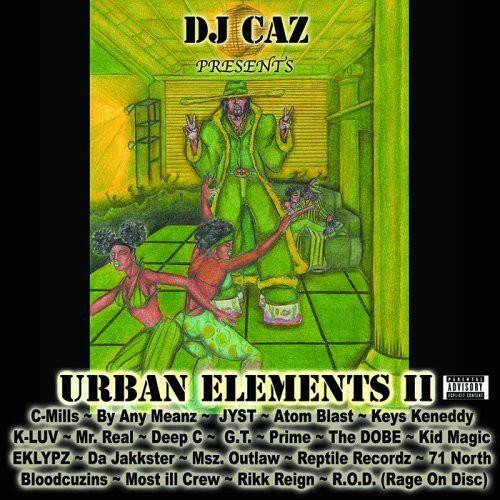 Urban Elements 2