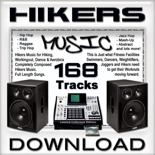 Hikers Music