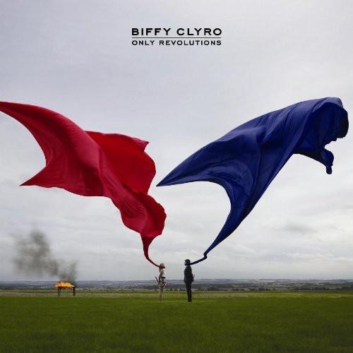 Biffy Clyro - Only Revolutions [Import]