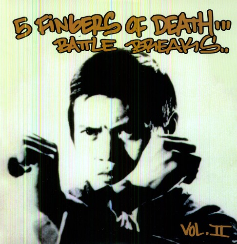 Five Fingers of Death 2