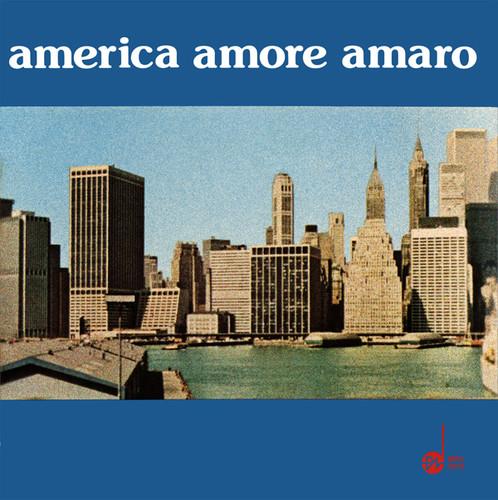 America Amore Amaro