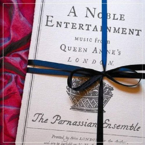 Noble Entertainment: Music from Queen Anne's