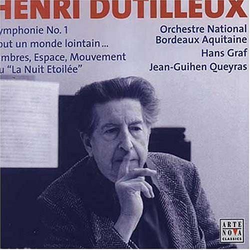 Dutilleux / Hans Graf - Dutilleux: Orchestral Works Vol 2