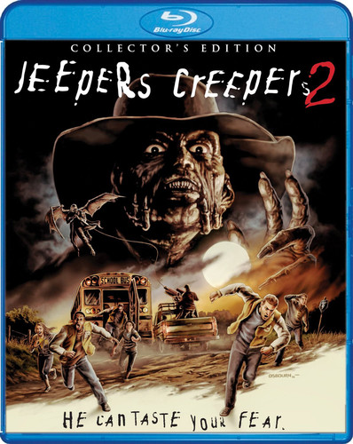 Jeepers Creepers 2 (Collector's Edition)
