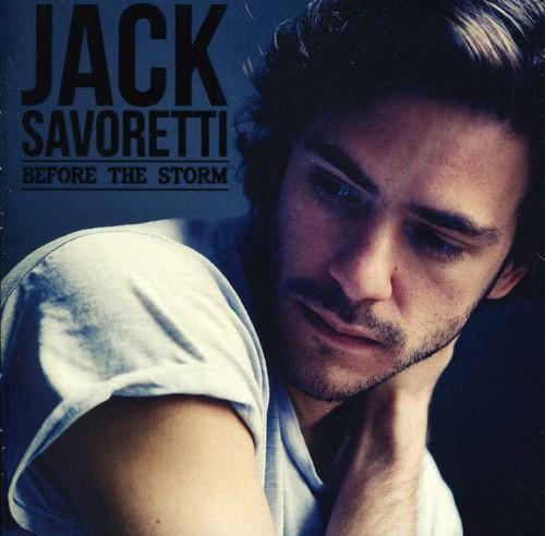 Jack Savoretti - Before the Storm