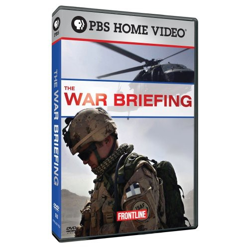 Frontline: The War Briefing