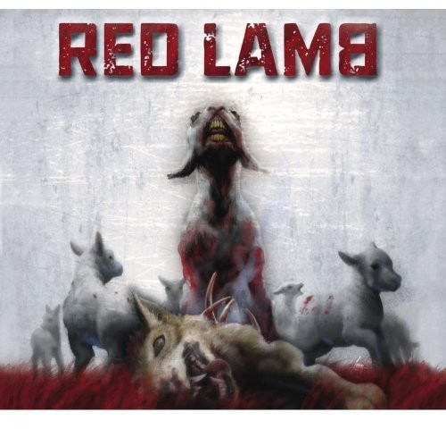 Red Lamb [Import]