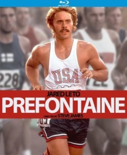 - Prefontaine