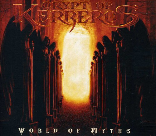 World of Myths [Import]