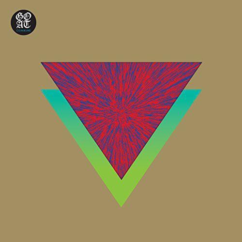 Goat - Commune [Vinyl]