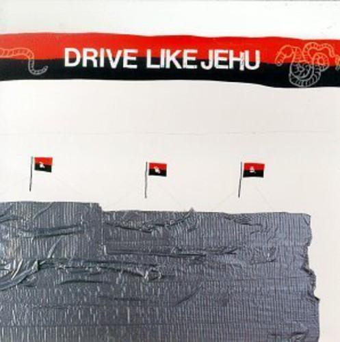 Drive Like Jehu - Drive Like Jehu