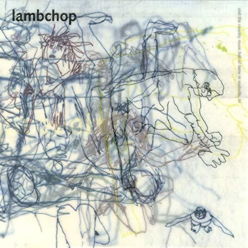 Lambchop - What Another Man Spills: 20th Anniversary [Import]