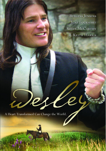 Wesley: A Heart Transformed Can Change the World