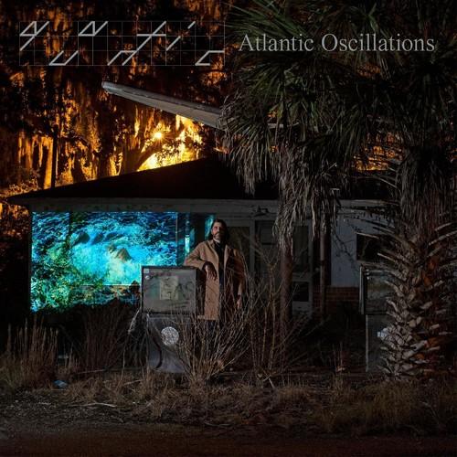 Quantic - Atlantic Oscillations [2LP]