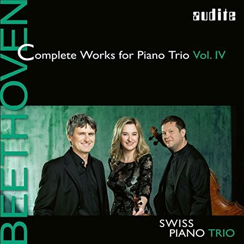 Complete Works Piano Trio