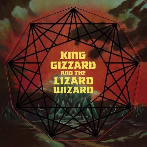King Gizzard & The Lizard Wizard - Nonagon Infinity [Vinyl]