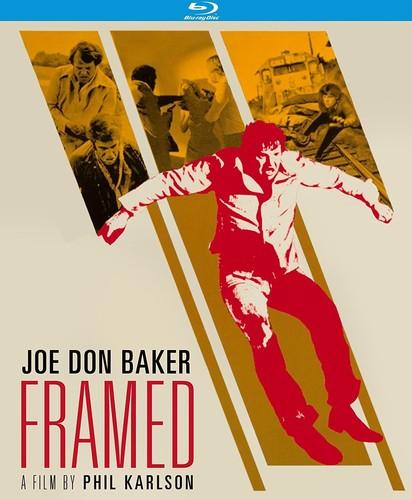 - Framed (1975)