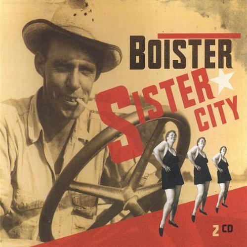 Sister City